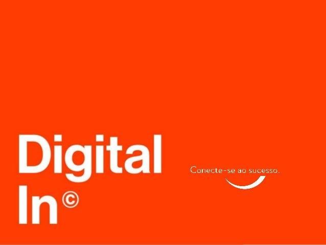 Agência Digital In - Planejamento de Marketing e Soluções Digitais