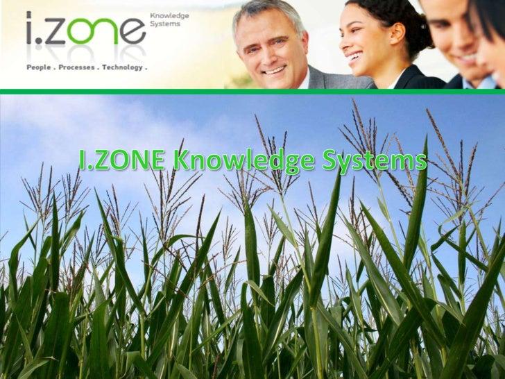Izone-ks