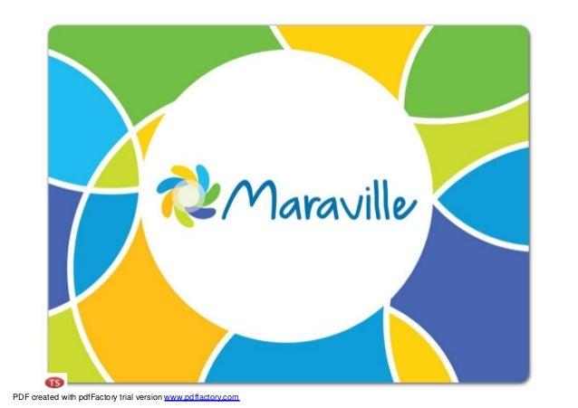 Maraville Taquara