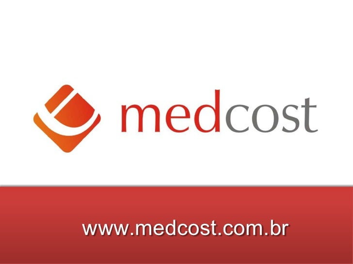 www.medcost.com.br<br />