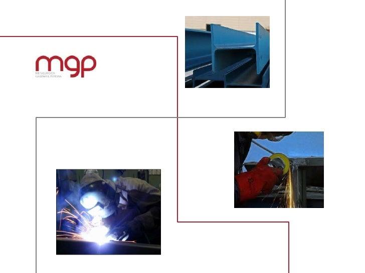 A MGP foi fundada em 1980 na cidade da Trofa, fruto deuma vontade de ferro de vencer, tendo como principalobjectivo a pres...