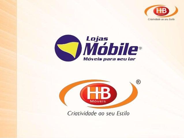 A HB Móveis – Bortolloti Ind. E Com. de Móveis Ltda. Está situada em Arapongas – PR, o segundo maior pólo moveleiro do Bra...