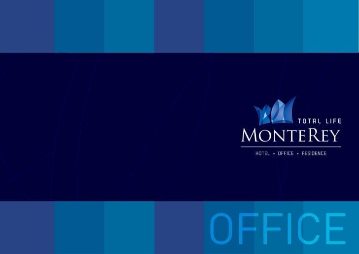MonteRey Office - Imóvel comercial da Direcional. Salas e lojas no Caiçara.31 9994-2839
