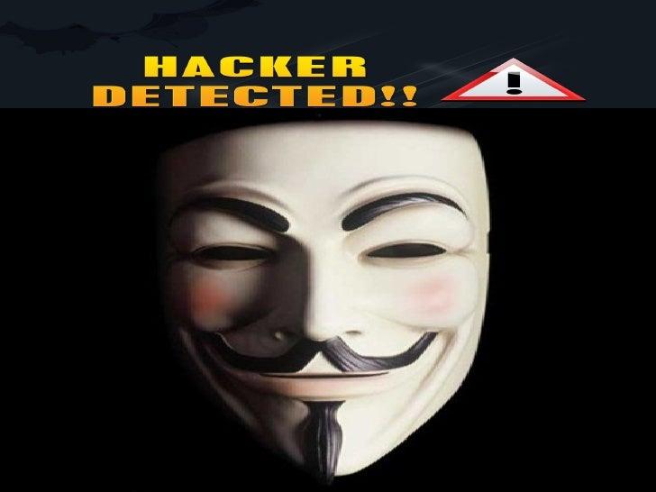 HackingOs primeiros Hackerssurgiram no setor detecnologia do MIT(Massachussetts Institute ofTechnology) no decorrer dadéca...