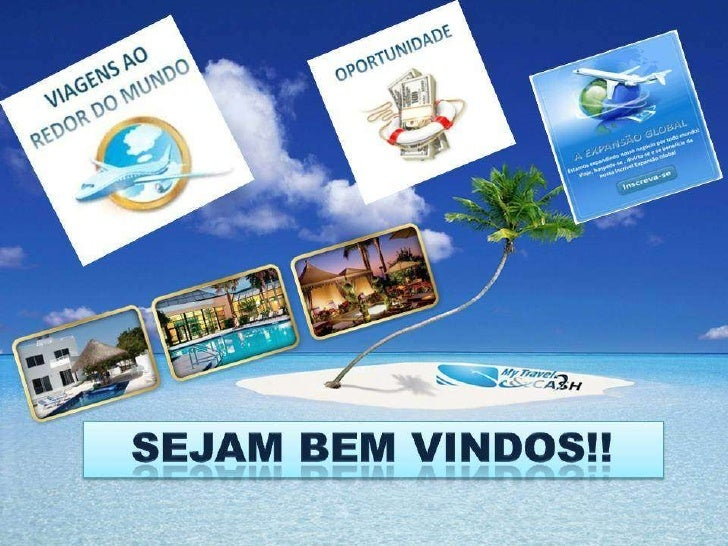  My Travel & Cash iniciou na Europa Operando ao nivel international desde nov 2010
