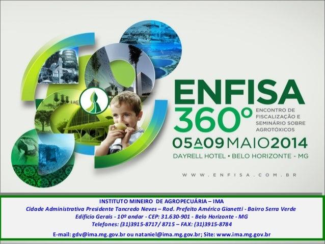 Apresentação Dr. Nataniel Lançamento Enfisa 360º