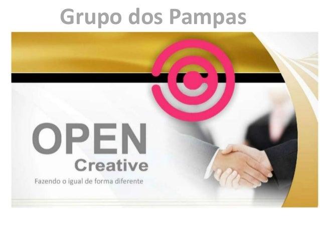 Grupo dos Pampas