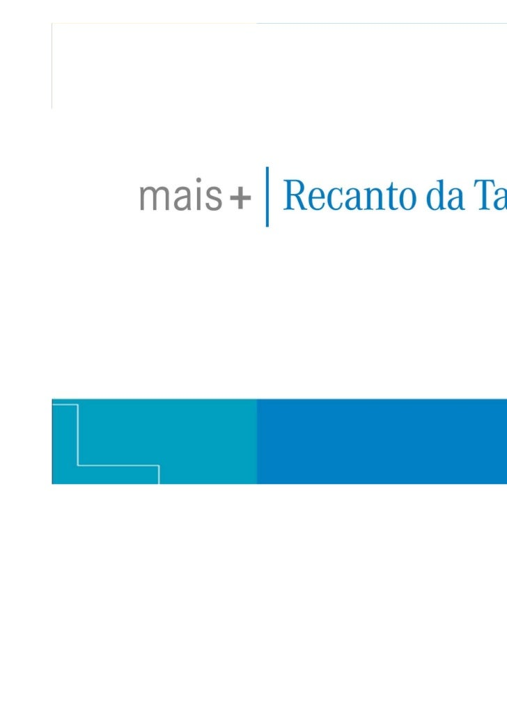Institucional• A Rossi tem 30 anos de mercado;• 11 anos presente no Rio de Janeiro;• Está presente em mais de 81 cidades;•...