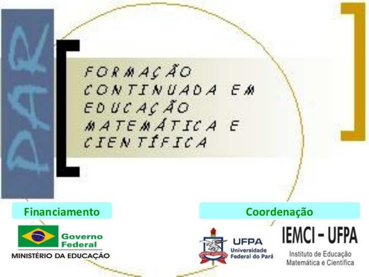 Coordenação Financiamento