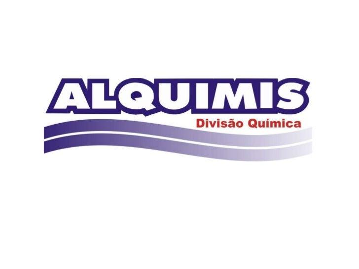 Apresentação Alquimis quimicos