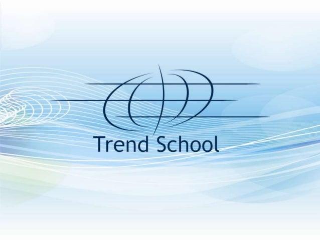 Projeto Rádio Trend School
