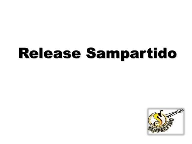 Release Sampartido