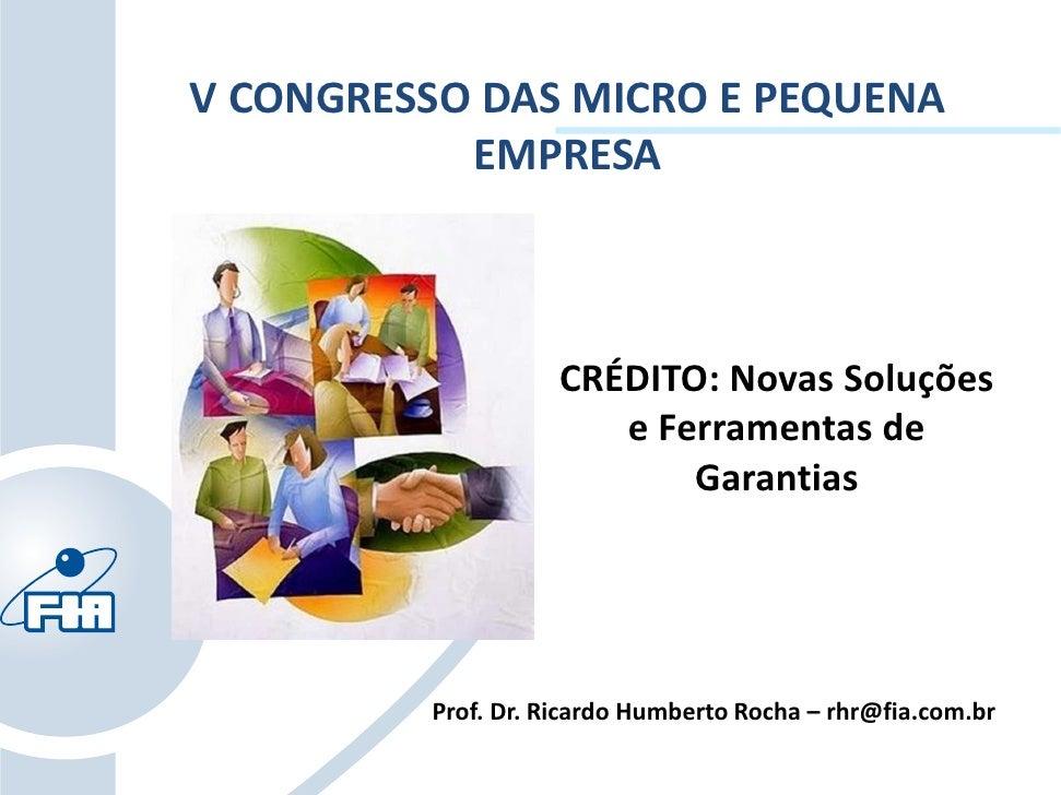 MPI 2010 - Ricardo H. Rocha, FEA-USP