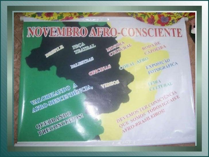 Apresentacao consciencia negra