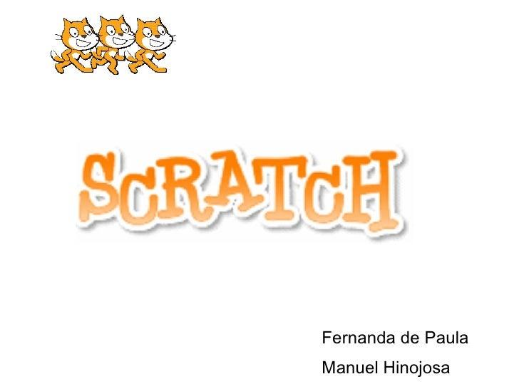 criando Animações com Scratch