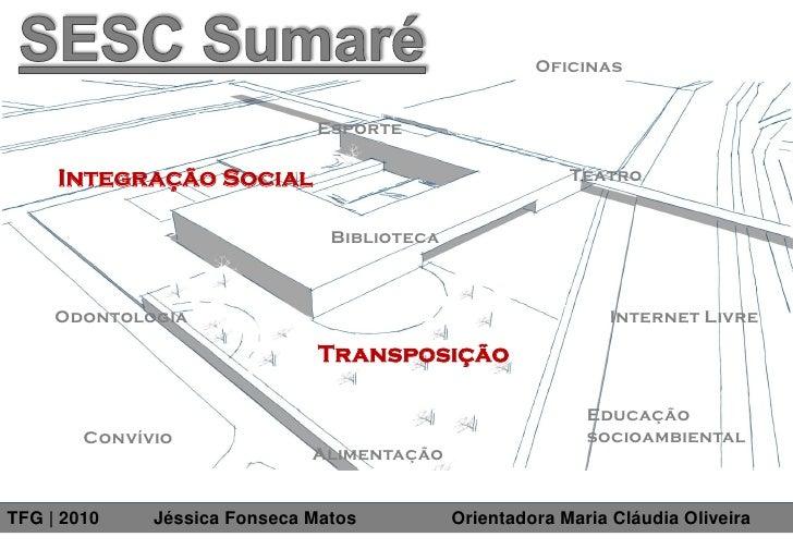 Oficinas                              Esporte     Integração Social                                    Teatro             ...
