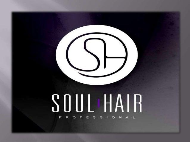 Apresentação soul hair