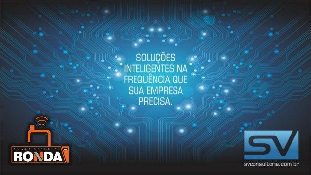 2  Empresa Nacional – Fundada em 1997.  Equipe de desenvolvimento de Hardware e Software.  Especialista em identificaçã...