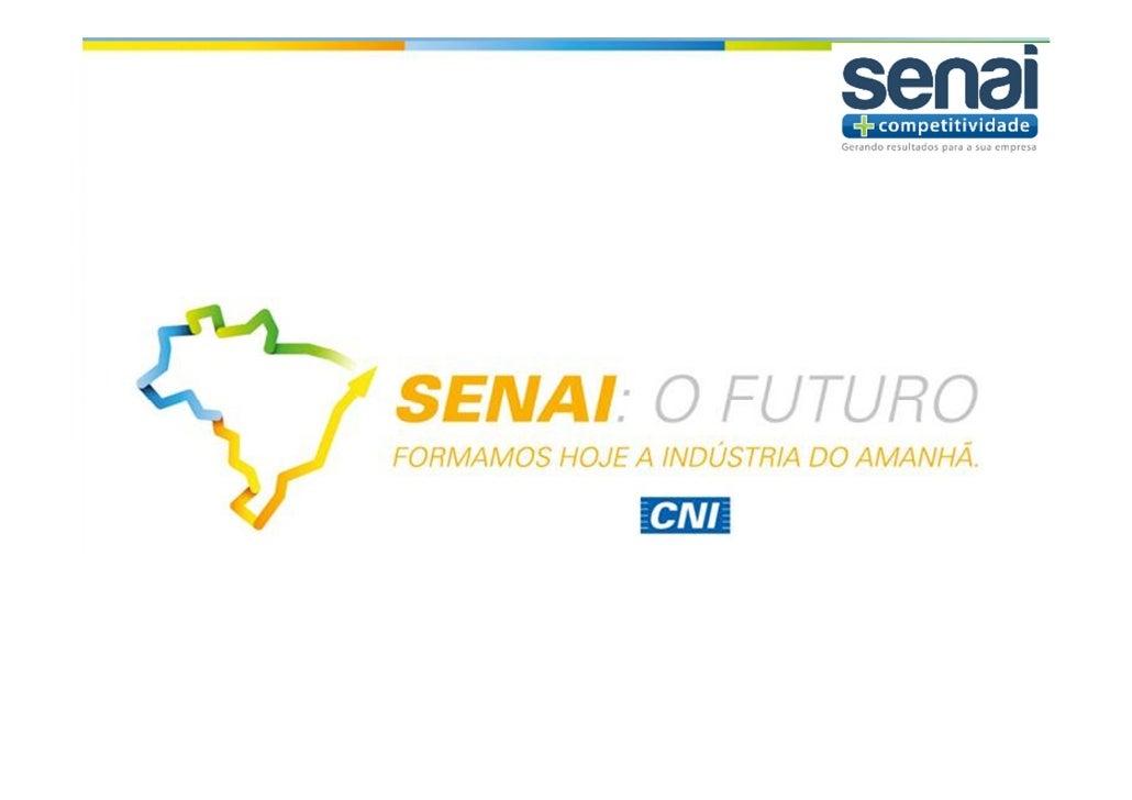 Inovação no SENAIsc em Jaraguá do Sul: produtos e serviços para aumentar a competitividade da indústria Catarinense