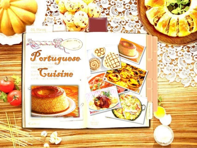 Gastronomy is heritage, culture and tradition. Itspreservation means maintaining the mostancient traditions that mark the ...