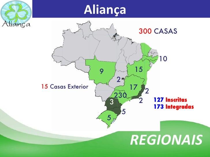 Aliança                                     300 CASAS                                              10                    9...
