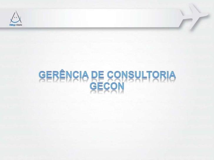 Gerência                            ConsultoriaUnidade de Consultoria                                             Unidade ...