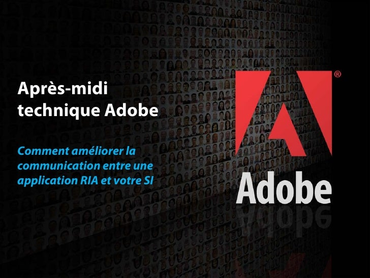 Adobe LiveCycle Data Services