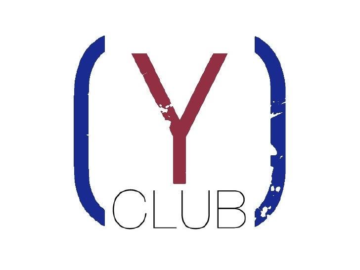 (Y) Club RJ