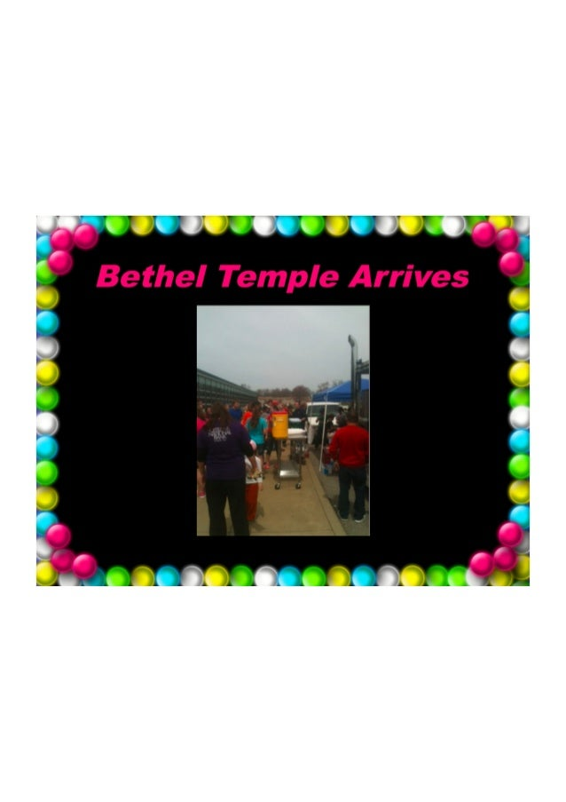 Bethel World Day