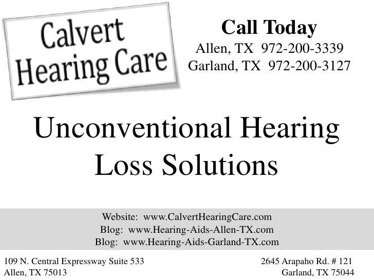 Call Today                                         Allen, TX 972-200-3339                                        Garland, ...