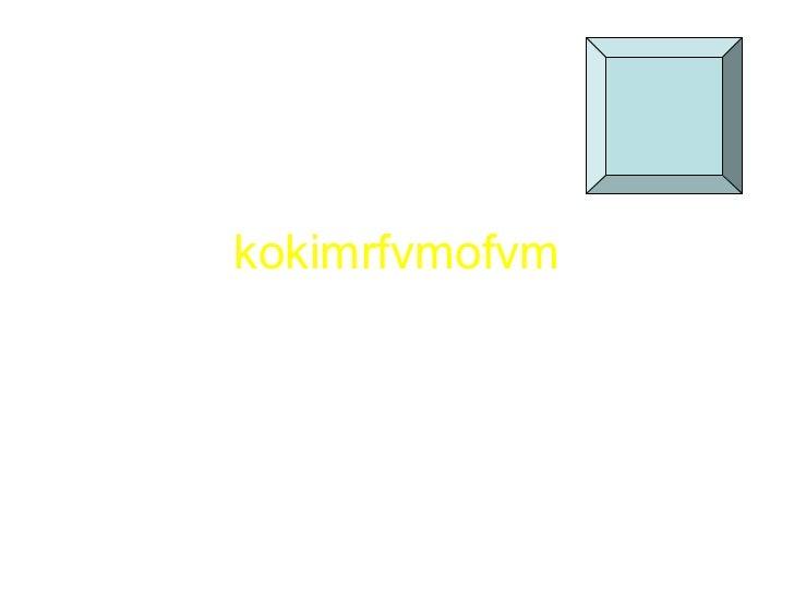kokimrfvmofvm