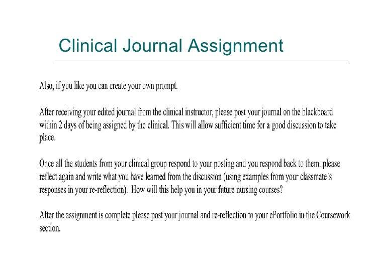 Nursing admission essay examples