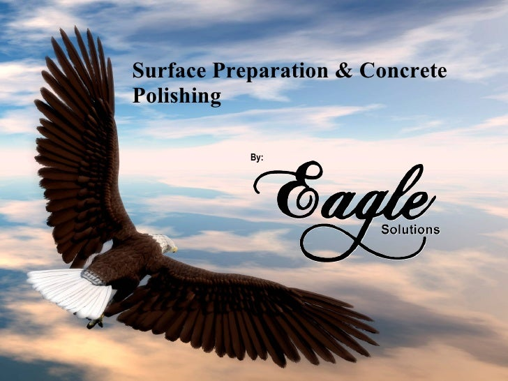 Concrete Polishing Training Seminar