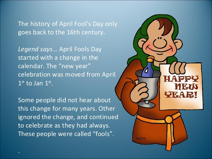 Image result for april fools day history facts