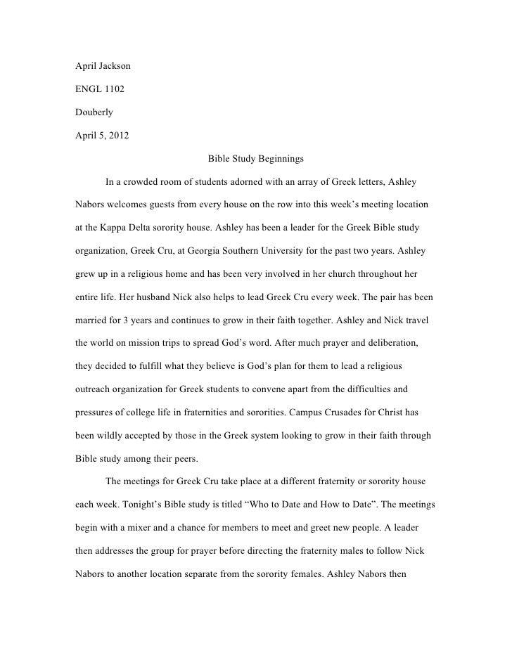 April jackson  interview