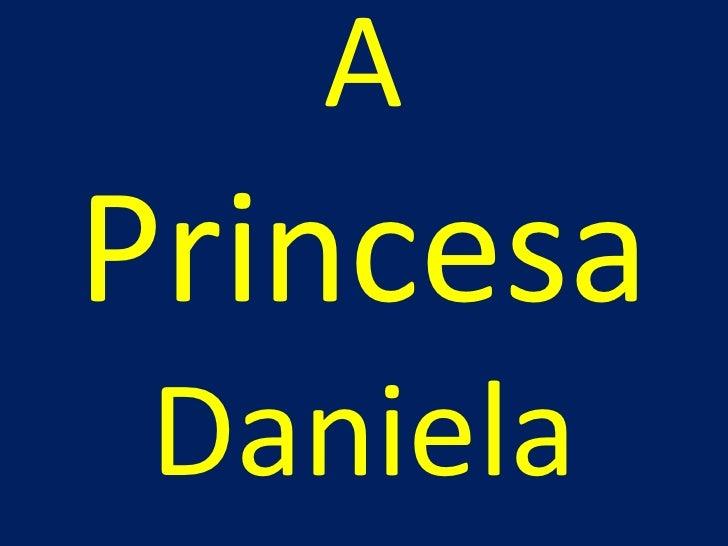 APrincesa Daniela