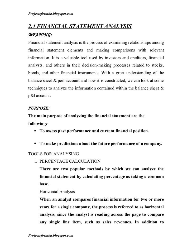 thesis on financial analysis of banks Thesisabstractscom - free thesis abstract and dissertation thesis library - bank,  banks, domestic, performance, profit.