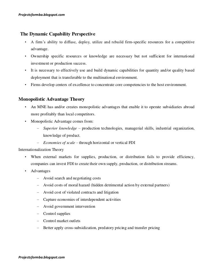 sample analytical report school