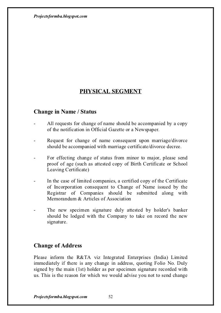 Certification Letter For Change Name certification letter – Noc Certificate Format in Pdf