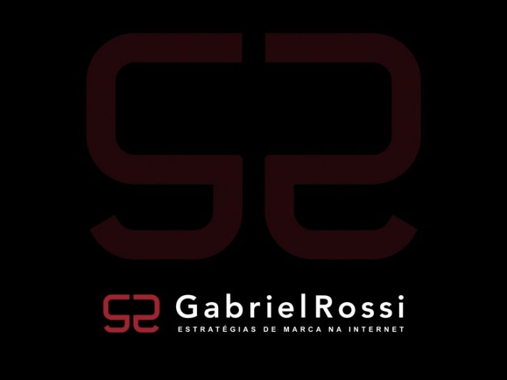 Conheça a Gabriel Rossi Consultoria