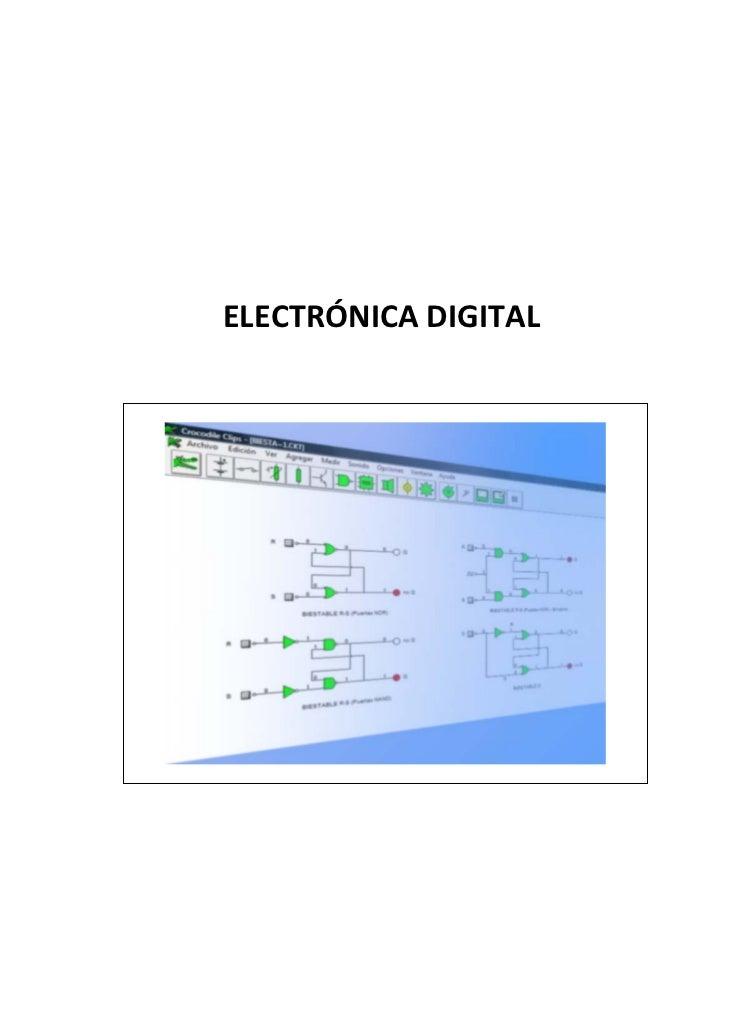ELECTRÓNICADIGITAL