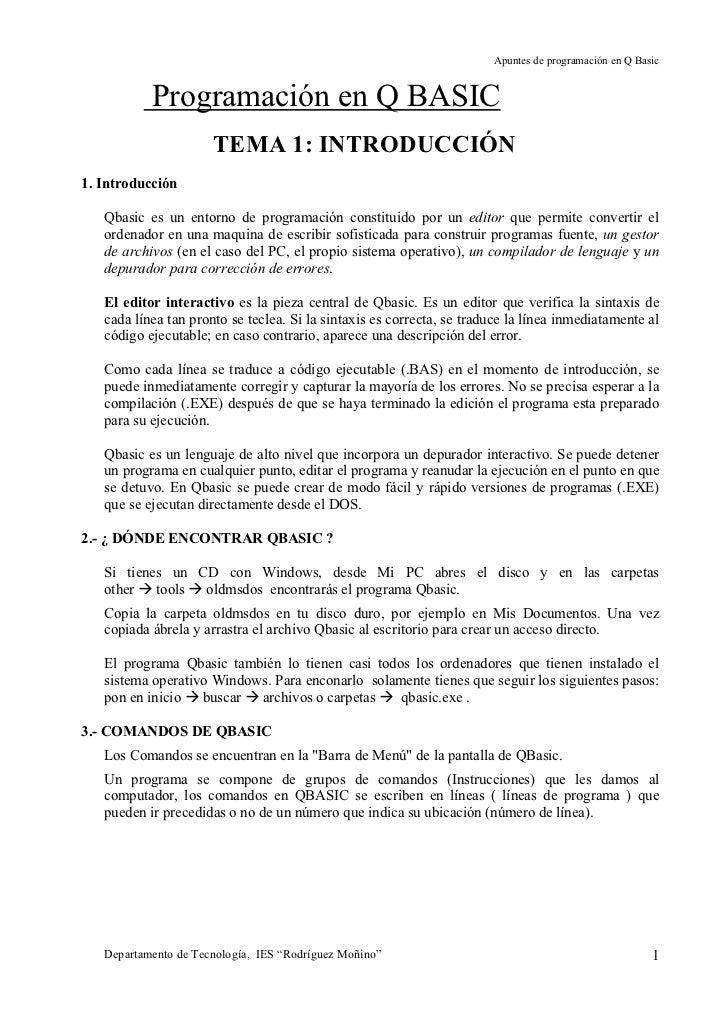 Apuntes 20 q_basic
