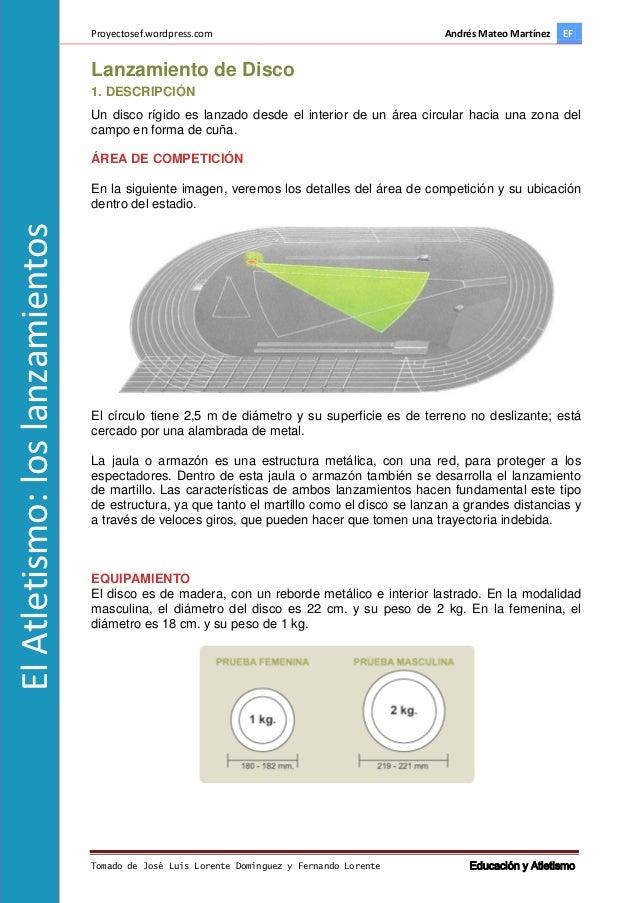 Proyectosef.wordpress.com                                     Andrés Mateo Martínez   EF                                 L...