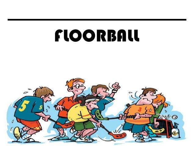Apuntes floorball 2º Trimestre 4º ESO