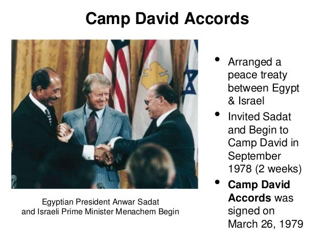Anwar Sadat apush
