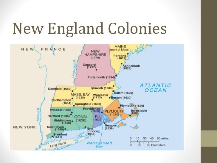new england and chesapeake region apush Similarities and differences between new  new england region soon discovered that they did not have the soil suitable for growing tobacco, as those from chesapeake.