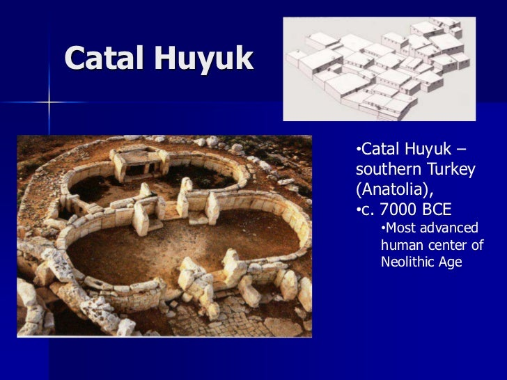 an analysis of catal huyuk in communitys economy News from catal huyuk Çatal hüyük provided the key stimulous for her subsequent macro-economic theories community history (1) convocation (1.