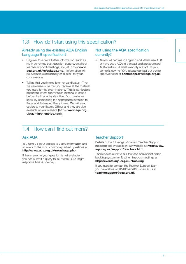 aqa coursework marks Aqa coursework: independent investigation an investigation and mark scheme, including the expectations relating to independence and teacher guidance.