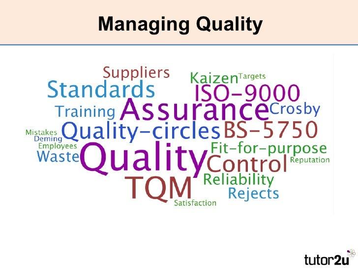 Aqa bus2-managingquality