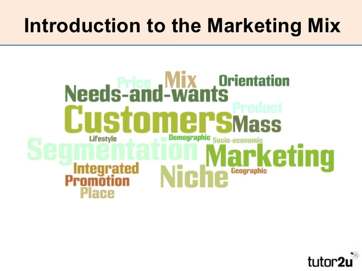 introducing the promotional mix The promotion element of the marketing mix (4p's) includes pr, direct mail, dagmar, push and pull , sales promotion and other promotion strategies.